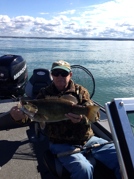 photos lake erie buffalo ny fishing charters