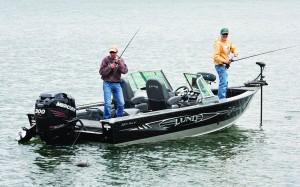 Lund boats lake erie buffalo ny fishing charters for Fishing charters buffalo ny